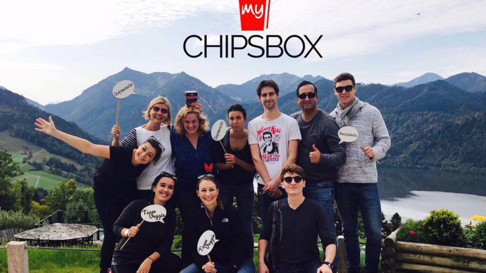 WERK1 - Story - My Chipsbox - Teaser