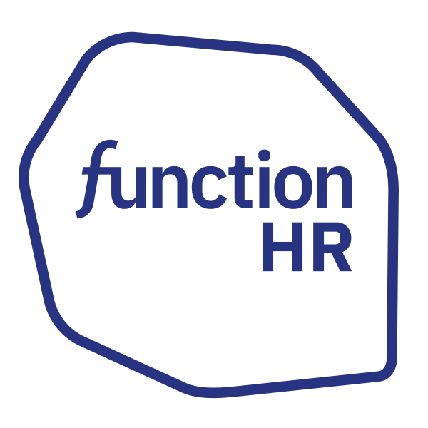 FunctionHR - Logo New