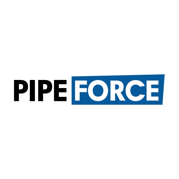 Pipeforce - Logo - Neu