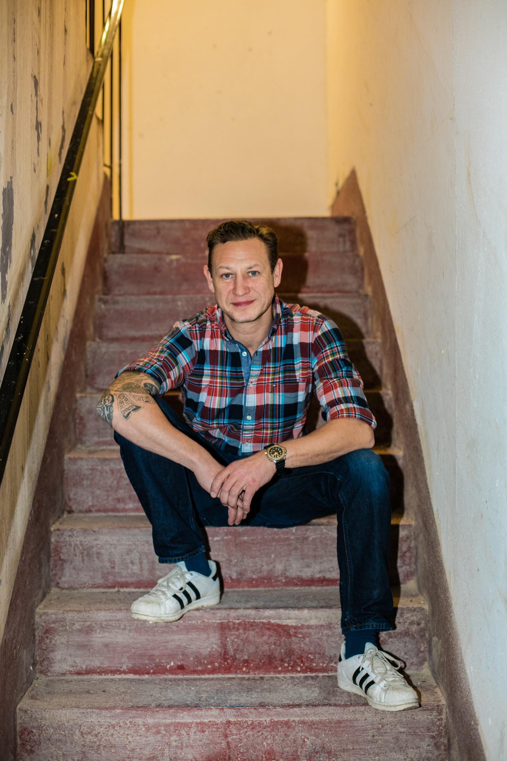 Andreas Lorenz - WERK1
