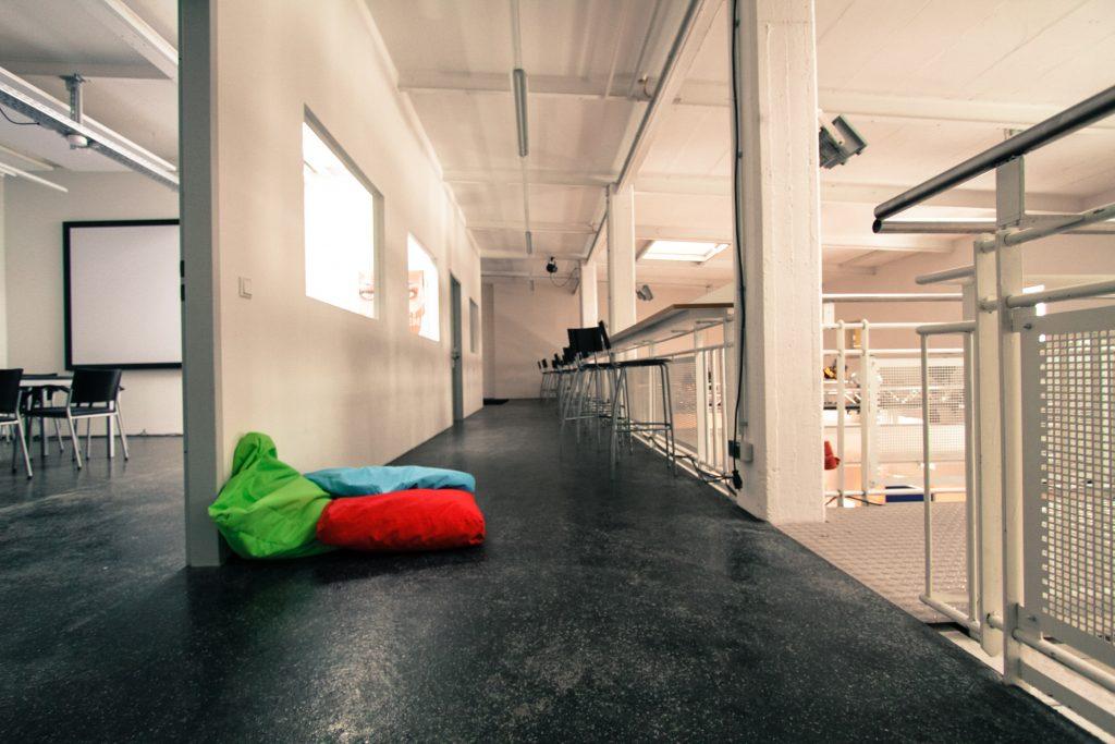 WERK1 - Meetingraum - Start - Teaser