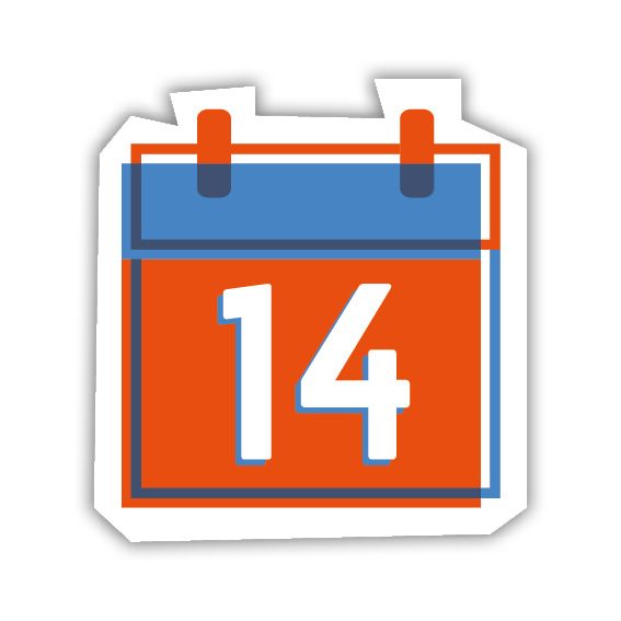 WERK1 - Icon - Kalender