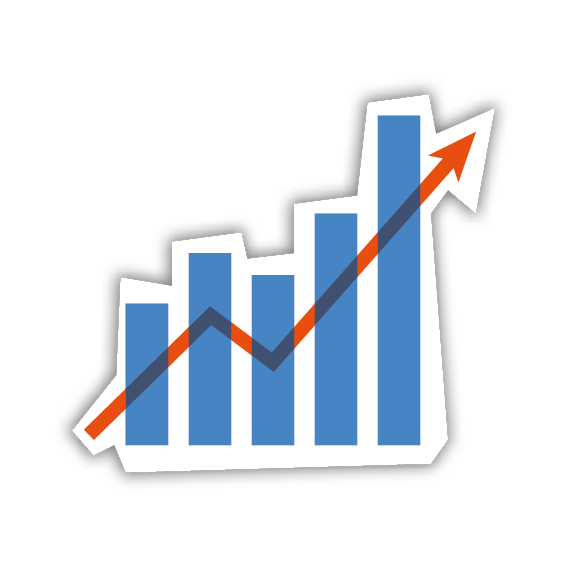 WERK1 - Icon - Chart