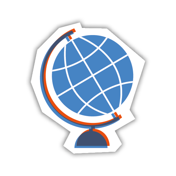 WERK1 - Icon - Globus