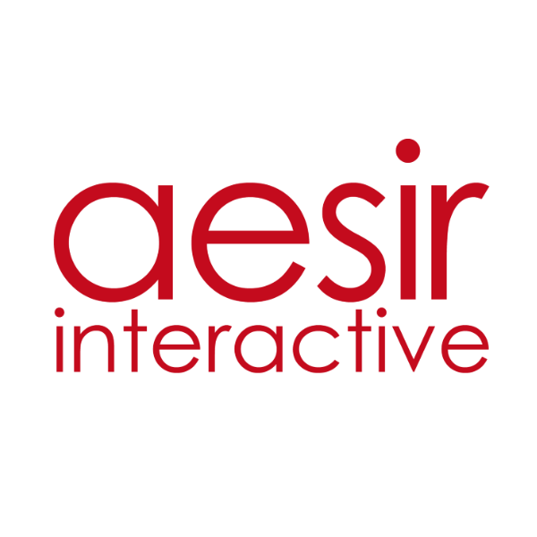 WERK1 - Almuni - aesir interacive - Logo