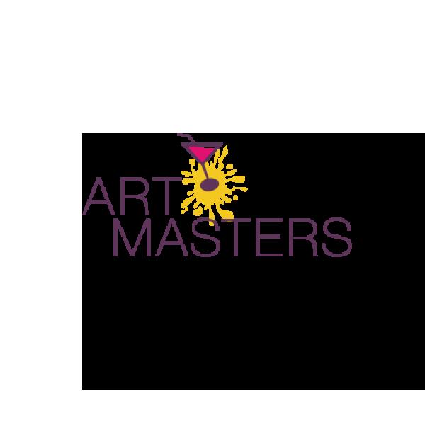 WERK1 - Resident - ART MASTERS - Logo