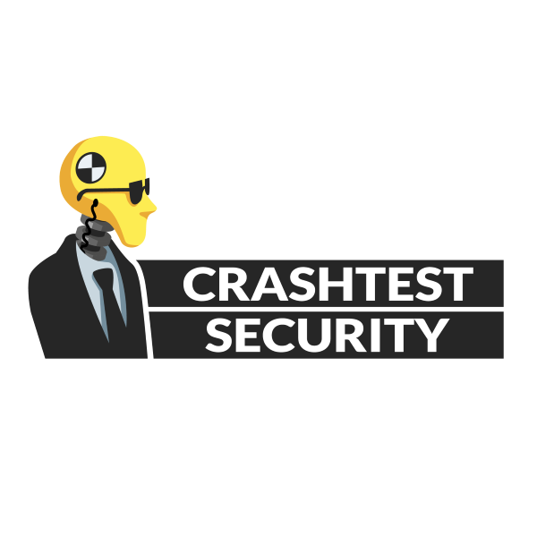 WERK! - Resident - Crashtest Security - logo