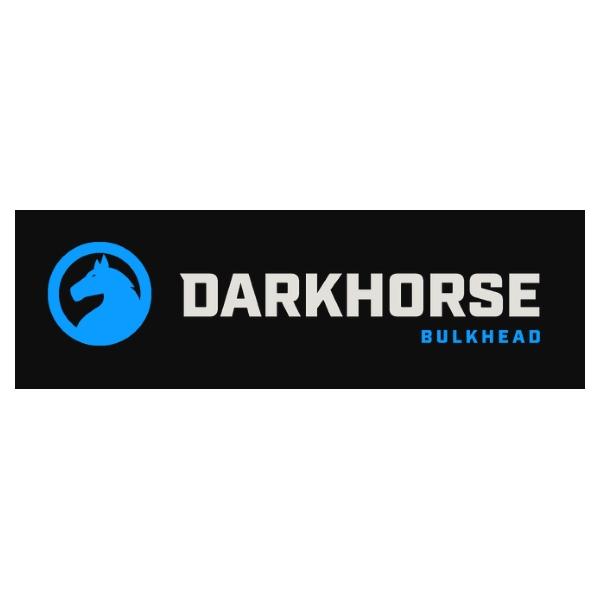 WERK1 - Resident - Darkhorse - Logo