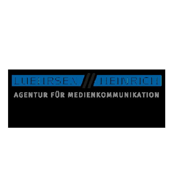WERK1 - Alumni - Luehrsen Heinrich - Logo