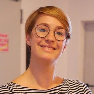 Marlene Eder - WERK1 - Portrait