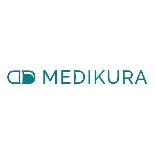WERK1 - Resident - Medikura - Logo