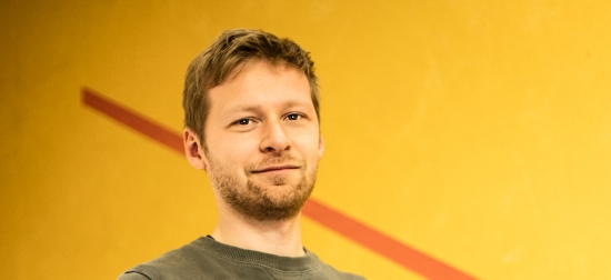 Oliver Halbig - Pressekontakt