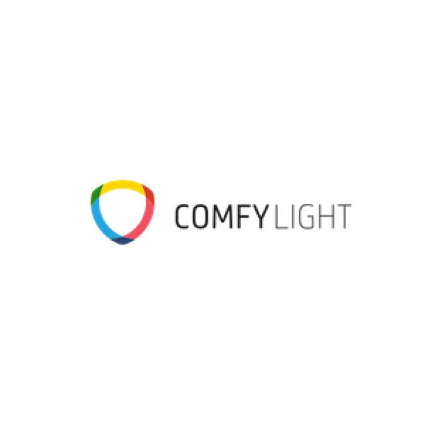 WERK1 - Alumni - Comfylight - Logo
