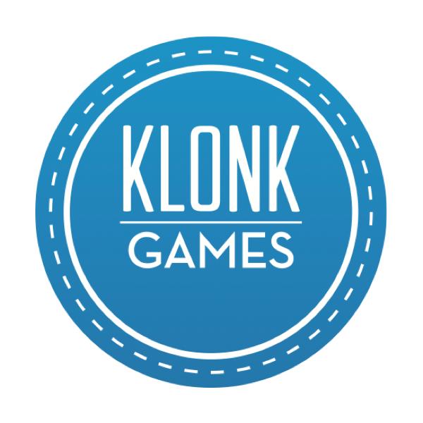 WERK1 - Alumni - KLONK Games - Logo