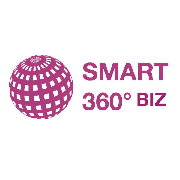 WERK1 - Alumni - Smart 360° BIZ - Logo