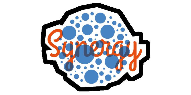 W1 - Synergy Logo - WERK1