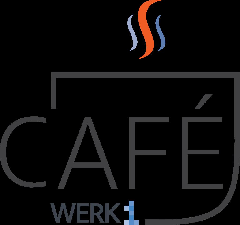 WERK1 - Cafe - Logo