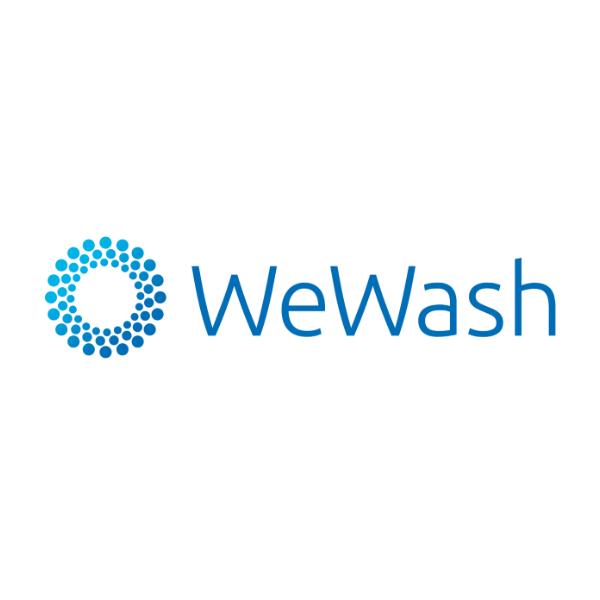WERK1 - Alumni - WeWash - Logo