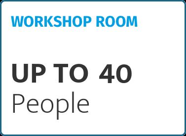 Workshop Room - WERK1