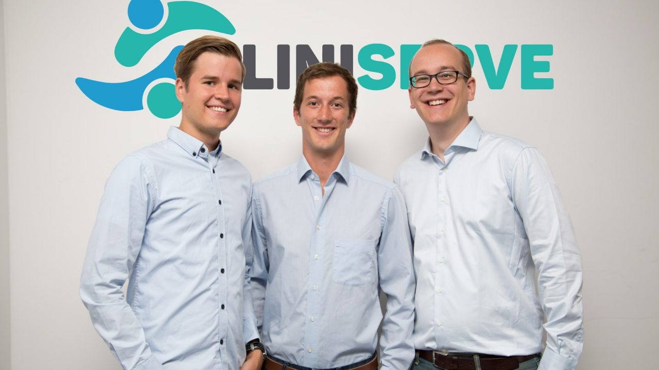 CLINISERVE IN WERK1 – SOLVING THE CARE EMERGENCY WITH DIGITALIZATION