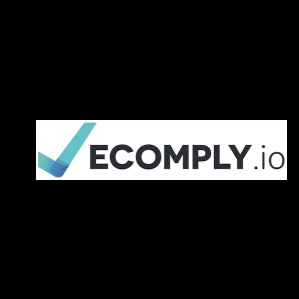 ecomply - Logo