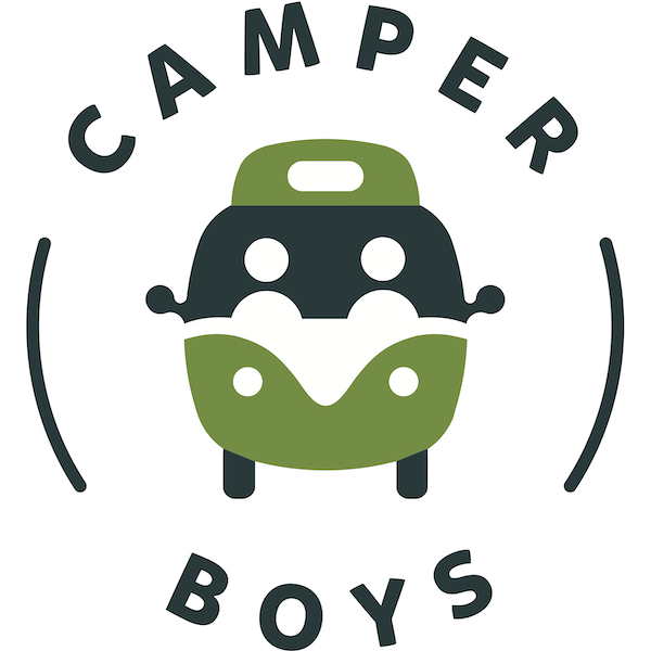 Camper Boys - Logo