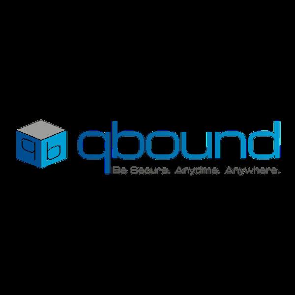 qbound - Logo