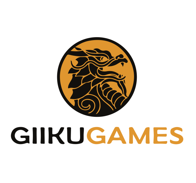Giikugames - Logo