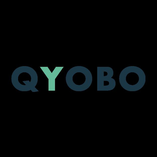 Qyobo - Logo