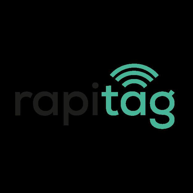 rapitag - Logo