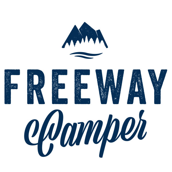Freeway Camper